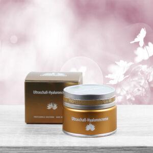 emmi®-skin H ultrahangos Hyaluronkrém (30 ml)