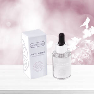 emmi®-skin öregedésgátló Hyaluron szérum (15ml)