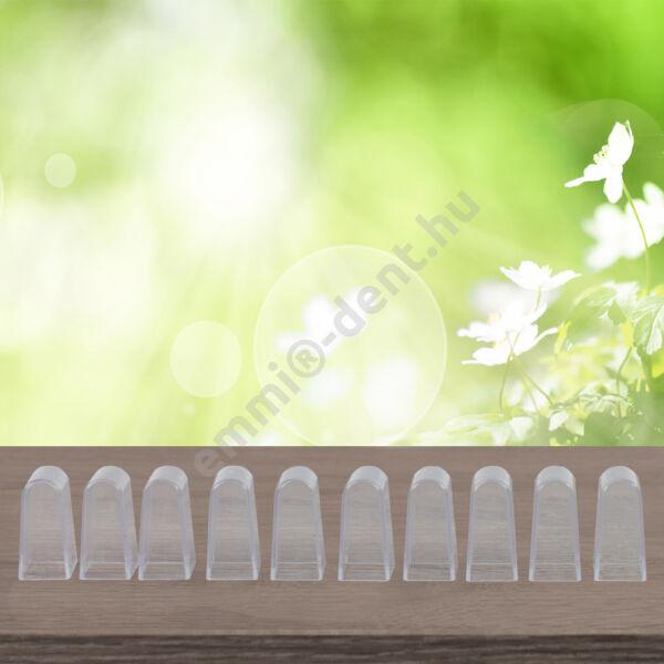Védőkupak ultrahangos fogkefefejekhez (1x)