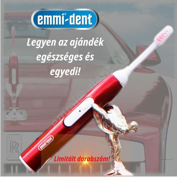 emmi®-dent Rolls Royce Red Metallic csomag