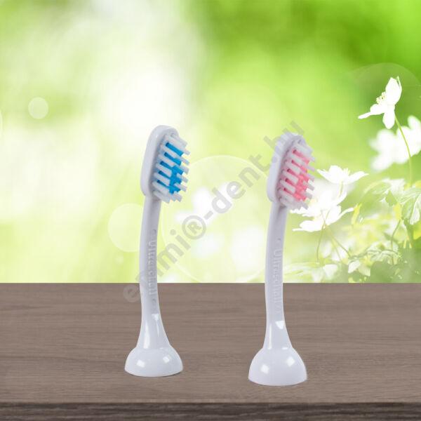 emmi®-dent SB2 pótfej - fogszabályzóhoz (2x)