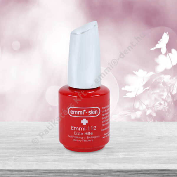 emmi®-skin elsősegély (15ml)